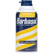 Barbasol Skin Conditioner Shave Cream-10 oz