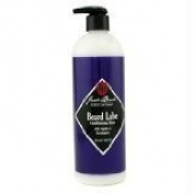 Black Beard Lube Conditioning Shave 470ml Pump