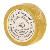 Energy Shaving Cake shave soap by Kell's Original