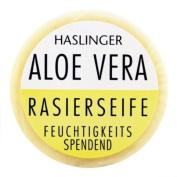 Aloe Vera Shaving Soap 60g shave soap by Haslinger