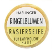 Calendula Shaving Soap 60g shave soap by Haslinger