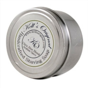 Arabian Spice Shave Soap in Tin 120ml shave soap by Kell's Original