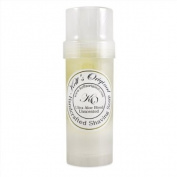 Unscented Shave Stick Ultra Aloe Blend shave soap by Kell's Original