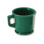 Marvy * Shaving Mug Rubber Green