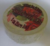 Mama Bear's Sandalwood Rose Shaving Soap