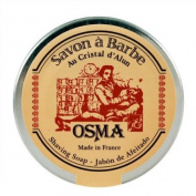 Osma Alum Beard Soap 100g