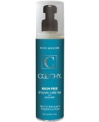 New Coochy Body Rashfree Shave Creme - 120ml Fragrance Free