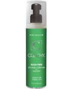 New Coochy Body Rashfree Shave Creme - 240ml Green Tea