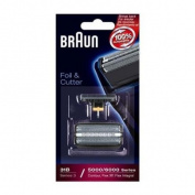 Braun Combi Pack For System Range,Flex Xp,Intergral BRACOM31S