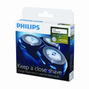 Philips HQ56/50 Super Lift and Cut Replacement Shaving Head Unit