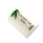 Vanna Coconut Oil Soap 130ml
