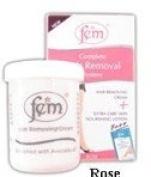 Fem Complete Hair Removal System (Rose) 40g