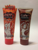 Hot Chilli Balo Cream 85ml + Coffee Yili Balo Cream 85ml