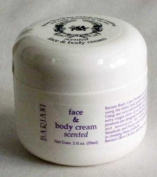 Bariani Olive Oil Company Face & Body Cream 120ml Myrrh