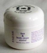 Bariani Olive Oil Company Face & Body Cream 120ml Myrrh