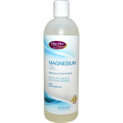 Life-Flo Magnesium Body Gel, 470ml