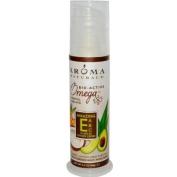 Andalou Naturals Amazing 286682 E, A and C Vitamin Cream, 100ml