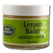 Four Elements Lemon Balm Cream 60ml Moisturisers
