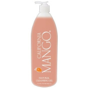 California Mango Natural Cleansing Gel