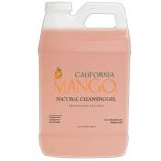 California Mango Natural Cleansing Gel