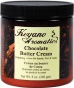 Keyano Aromatics Chocolate Butter Cream 240ml