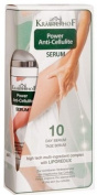 Krauterhof Anti Cellulite Serum - 10 Day Therapy Against Cellulite for Visibly Smoother and Firmer Skin.