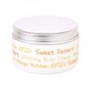 """A""""PIEU Sweet Dessert Whipping Body Cream(Mango Butter)200ml"""