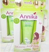 Annika Whitening Armpit Cream 25ml