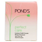 Ponds Lemon Cold Cream 60ml. Product of Thailand
