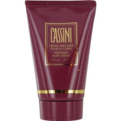 Cassini by Oleg Cassini for Women Perfumed Body Cream, 120ml