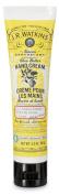 J.R. Watkins Shea Butter Hand Cream, Lemon Cream, 100ml Tubes