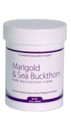 Marigold & Sea Buckthorn Body Moisturiser Cream