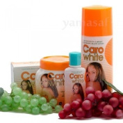 Caro White Beauty Package-I