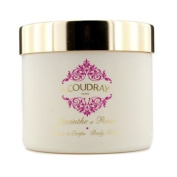 E Coudray Jacinth & Rose Perfumed Body Cream (New Packaging) For Women 250Ml/8.4Oz