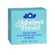 Mothers Friend Body Skin Cream 120ml