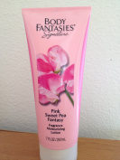 Body Fantasies¨ Signature Pink Sweet Pea Fantasy 210ml Moisturising Lotion