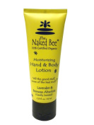 The Naked Bee - Lavender & Beeswax Absolute Hand & Body Lotion 70ml