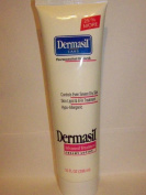 Dermasil Advanced Treatment Creamy Lotion, 300ml Tube