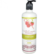 Mill Creek Botanicals Candy Cane Lotion