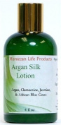 Argan Silk Lotion