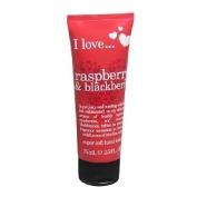 I Love...Raspberry & Blackberry Super Soft Hand Cream 70ml
