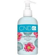 CND Scentsations dune flower lotion 250ml