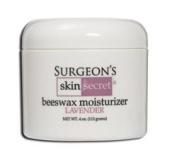 Surgeon's Skin Secret Beeswax Moisturiser Jar