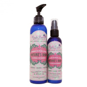 Purple Prairie Nature's Baby Organic Olive Oil Lotion 240mls