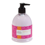 San Francisco Soap Company Geometric Collection Hand and Body Lotion