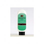 RA Cosmetics Shea Butter w/ Mango Butter & Jojoba Oil Lotion 240ml