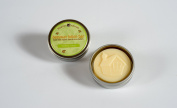 Bluecorn Naturals Beeswax Lotion Bar
