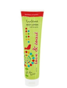 Love & Toast Dew Blossom Body Lotion
