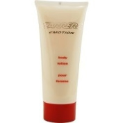 CARRERA EMOTION by Vapro International BODY LOTION 200ml for WOMEN