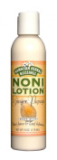 Organic Noni Lotion - Ginger Papaya - 180ml
